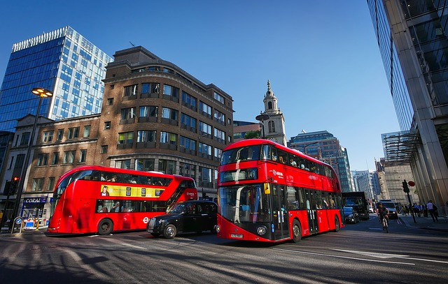 The best UK cities for investing in real estate